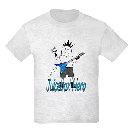 Juicebox Hero Kids Light T-Shirt