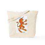 NEW!! Exclusive Celtic Tigrikorn Tote Bag