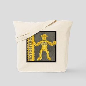 Testosteroni Tote Bag