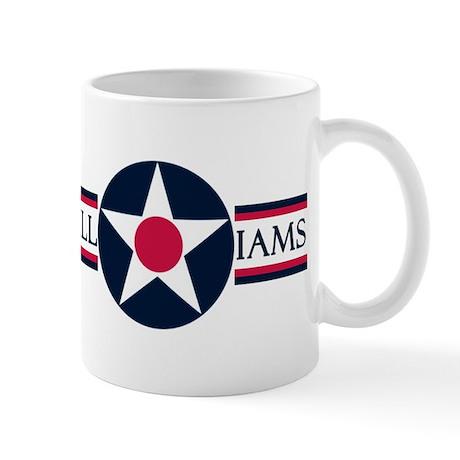 Williams Air Force Base Mug