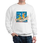 Tropical Girls Night Out Sweatshirt