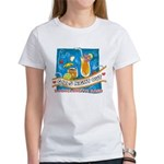 Tropical Girls Night Out Women's T-Shirt