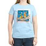 Tropical Girls Night Out Women's Light T-Shirt