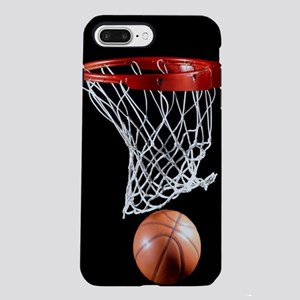 Basketball Point iPhone 8/7 Plus Tough Case
