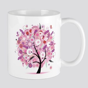 Tree of Life 22 11 oz Ceramic Mug