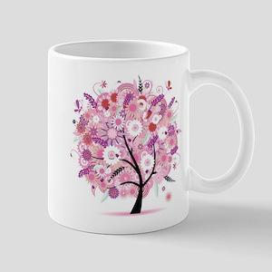 Tree of Life 22 11 oz Ceramic Mug
