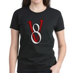 V8 R&W Women's Dark T-Shirt