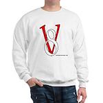 V8 R&W Sweatshirt