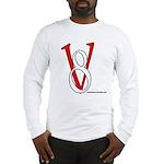 V8 R&W Long Sleeve T-Shirt