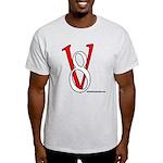 V8 R&W Light T-Shirt