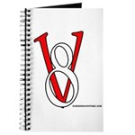 V8 R&W Journal