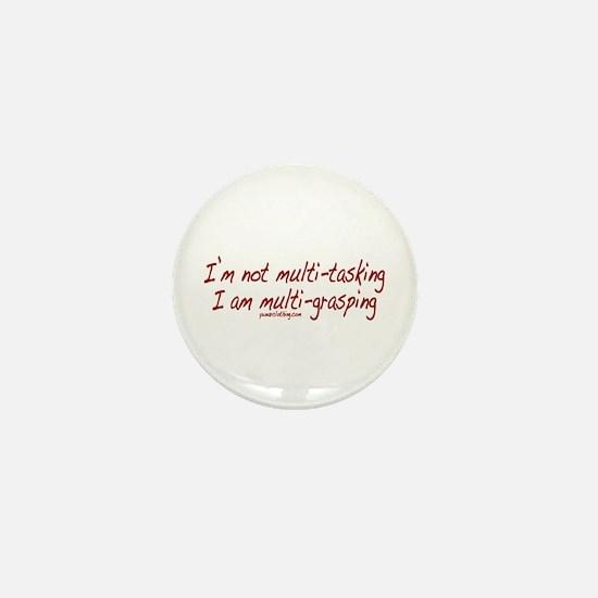 Multi-Grasping Mini Button