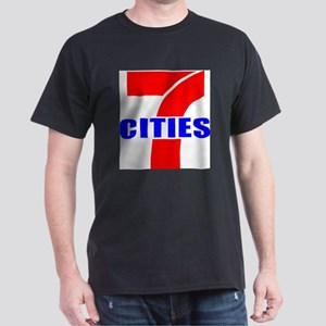 7-11 cities T-Shirt