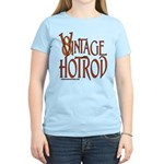 Vintage Hotrod Women's Light T-Shirt