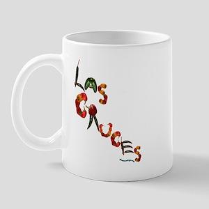 Las Cruces Mug