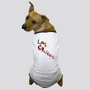 Las Cruces Dog T-Shirt