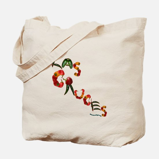 Las Cruces Tote Bag