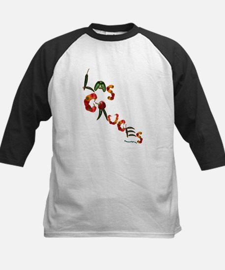 Las Cruces Kids Baseball Jersey