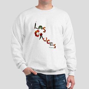 Las Cruces Sweatshirt