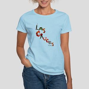 Las Cruces Women's Light T-Shirt