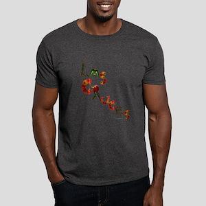 Las Cruces Dark T-Shirt