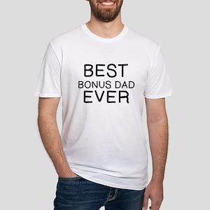 BEST BONUS DAD T-Shirt