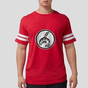 Haida Killer Whale T-Shirt