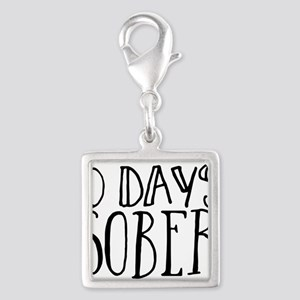 0 Days Sober Charms