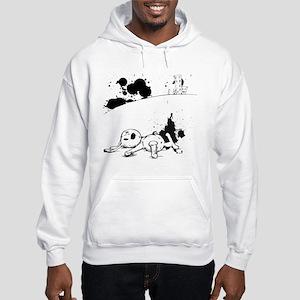 Urban Scrawl Sweatshirt