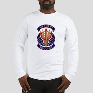 SOCCENT Long Sleeve T-Shirt