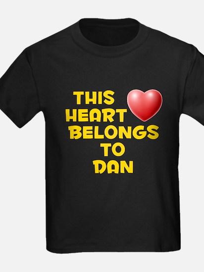 This Heart: Dan (D) T