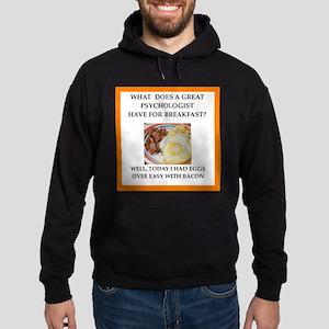 Profession joke Sweatshirt