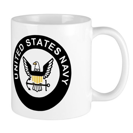 Navy Master Chief <BR>Coffee Mug 7