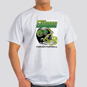 Fantasy Football - Gators Ash Grey T-Shirt