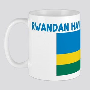 RWANDAN HAVE MORE FUN Mug