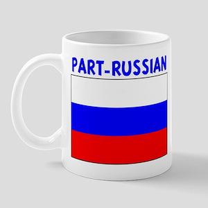 PART-RUSSIAN Mug