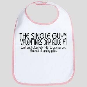 A Single Guy's Rule Bib
