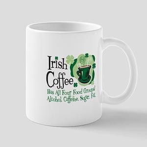 Irish Coffee Mug
