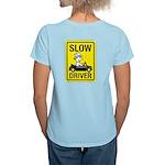 Slow Driver Women's Light T-Shirt
