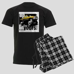 toyota2a Pajamas