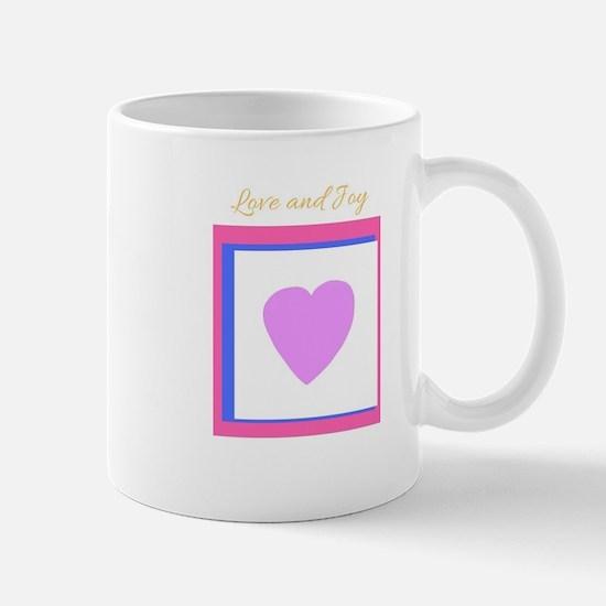 Valentine's day lovely design Mugs