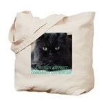 Strong Candidate? Tote Bag