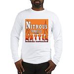 NITROUS Long Sleeve T-Shirt