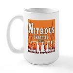 NITROUS Large Mug