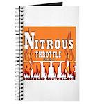 NITROUS Journal