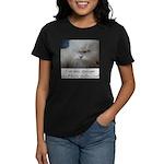 Strong Candidate? II Women's Dark T-Shirt