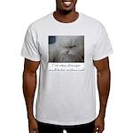 Strong Candidate? II Light T-Shirt