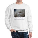 Strong Candidate? II Sweatshirt