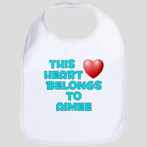 This Heart: Aimee (E) Bib