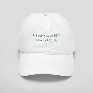 Bad Bitch? Cap